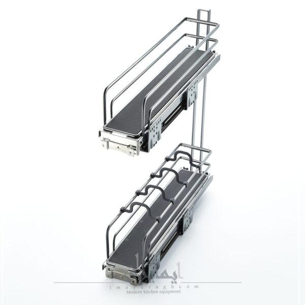 جابطری و ادویه ترکیبی یونی هوپر مدل WB2335S-ایمایراق
