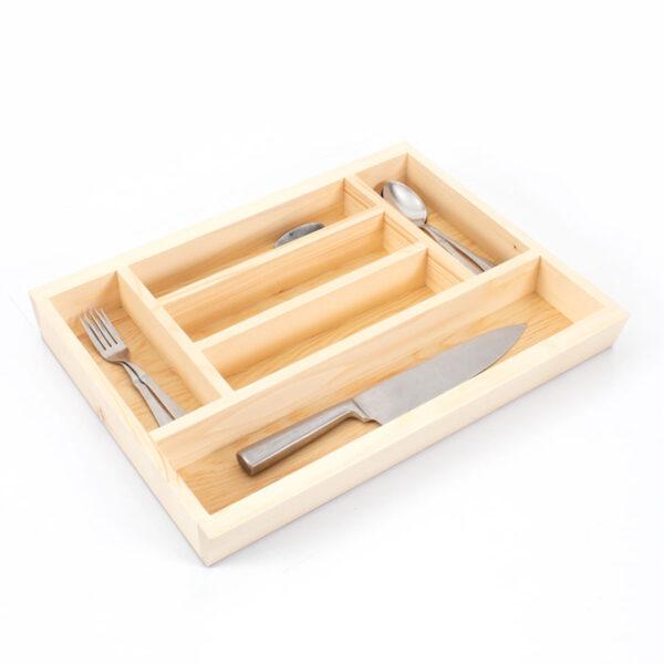 تقسیم کننده کشو چوبی روس