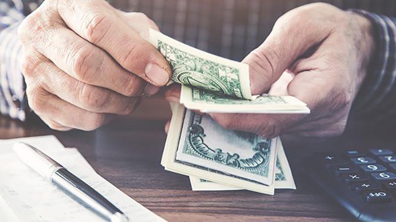 برآورد قیمت و پرداخت هزینه